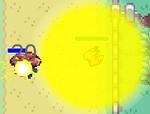 Pikachu Discharge