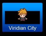 Viridian city