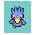 055 elemental ice icon