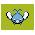 333 elemental bug icon