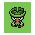 271 elemental grass icon
