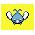 333 elemental electric icon