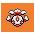 118 elemental fire icon