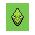 011 elemental grass icon