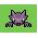 093 elemental grass icon