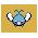 333 elemental ground icon