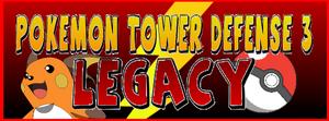 Pokemon Tower Defense 3 Legacy