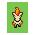 077 elemental grass icon
