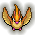 018 elemental normal icon