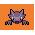 093 elemental fire icon