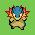 157 elemental grass icon