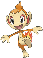 File:140px-390Chimchar O.png
