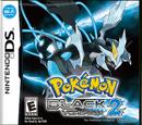 Pokémon Black 2 i White 2
