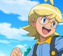 Clemont (anime)