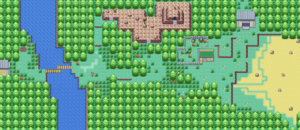 Route 303