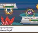 Infernal Rage (Move)