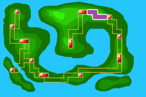 Map Mt Epsilon Lower 2