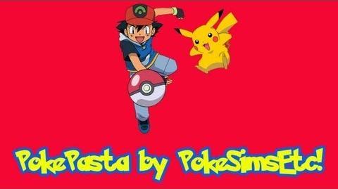 PokePasta Pokemon Genesis