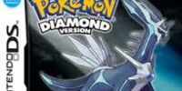 Pokemon Doomsday Diamond