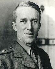 Ralph Bagnold
