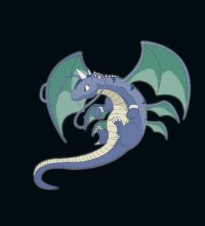 Lago's Dragonite