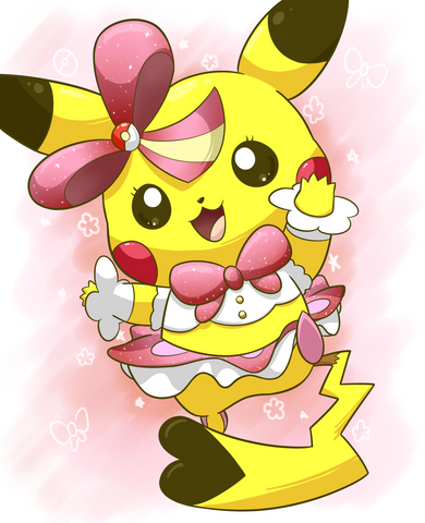 File:Pop star pikachu by aquabluu-d7qwzc7.png