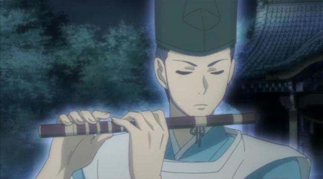 File:640px-Asari Ugetsu Playing Music.png