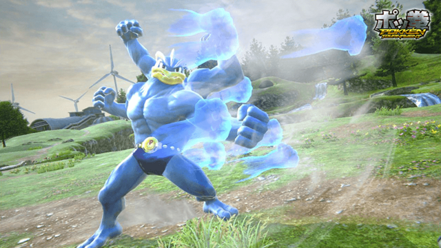 File:Pokkén Machamp punch flurry.png