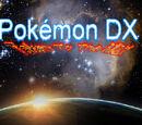 Pokémon DX Taken To The Max
