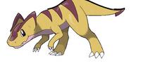Echserto (Pokémon)