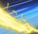 Lightning Release: Thunderbolt