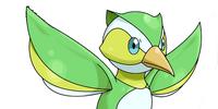 Huming (Pokémon)