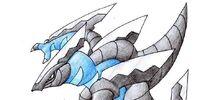 Geclade (Pokémon)