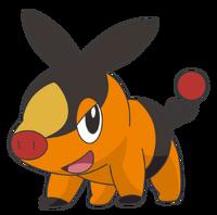 498Tepig (Pokémon)
