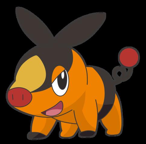 File:498Tepig (Pokémon).png