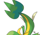 Snivy (Pokémon)