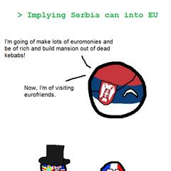 How Serbia will never into EU (Part 2)