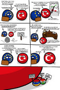 Turkey in EU