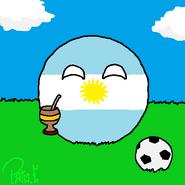 Argentinaball 1