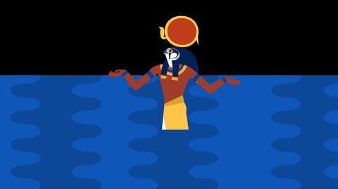 COUNTRYBALLS №9 История Древнего Египта