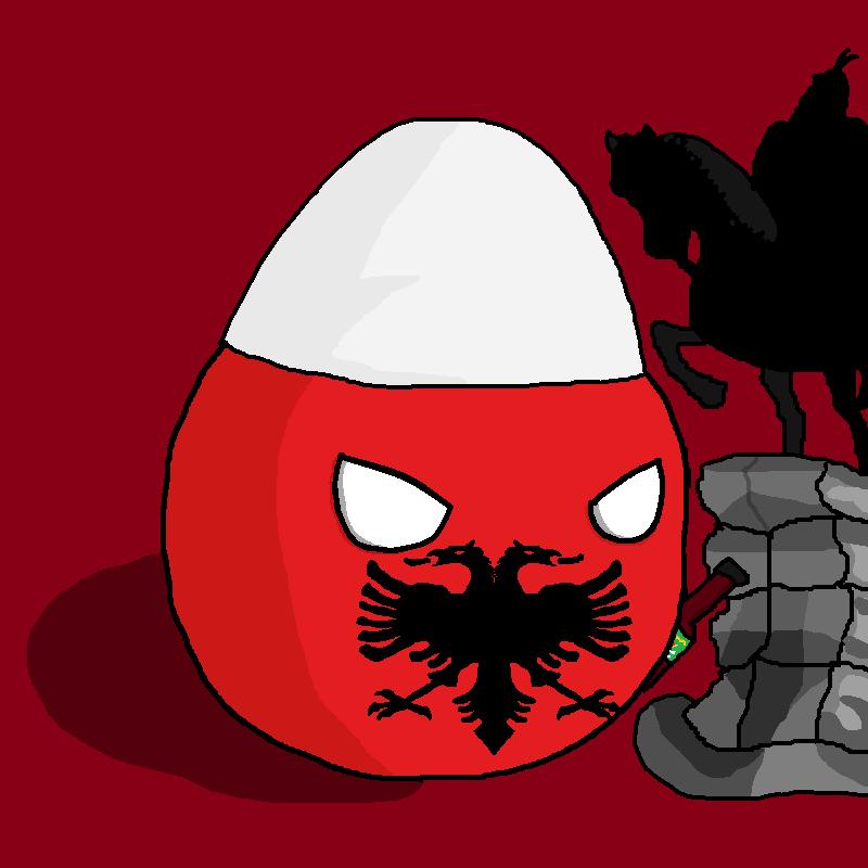 File:Albaniaball avatar by deimosthescorpion-d7cv85g.png