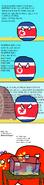 Reddit ftc08 North Korea is of Mighty
