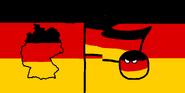 Germany card