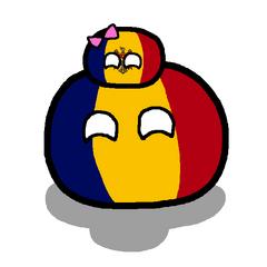 Romaniaball with girlfriend <a href=