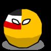 German Tientsinball