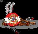 Poland-Lithuaniaball
