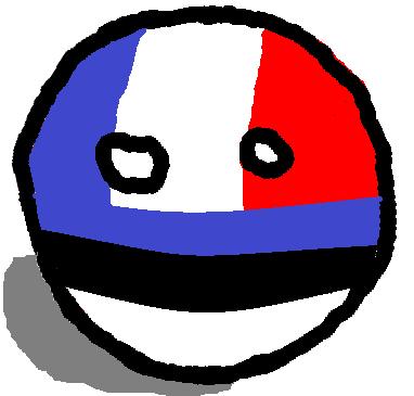 French Estoniaball