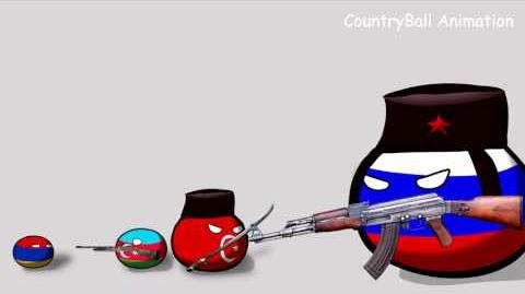 Kebab! Don't even try it - Countryballs Animation-1502335138