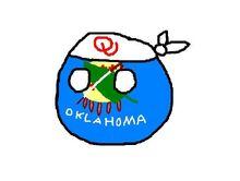 Oklahoma ball