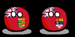 British Canadaball